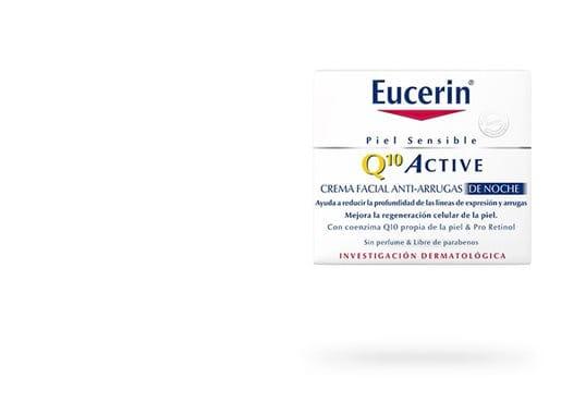 Eucerin Q10 ACTIVE Crema de Noche