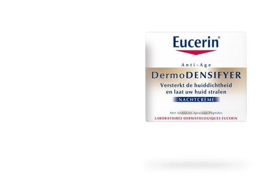 Eucerin DermoDENSIFYER Nachtcrème