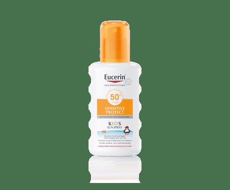 Kids Sun Spray SPF 50+ Eucerin