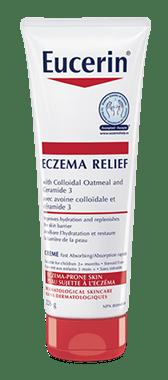 eczema relief body cream