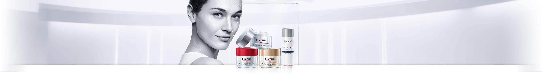 Eucerin Anti-Aging Pflegeserien