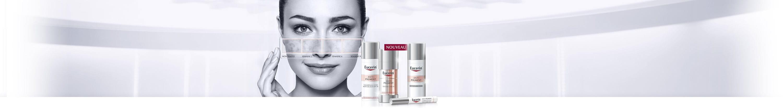 Les produits hyperpigmentation Eucerin réduisent les taches pigmentaires