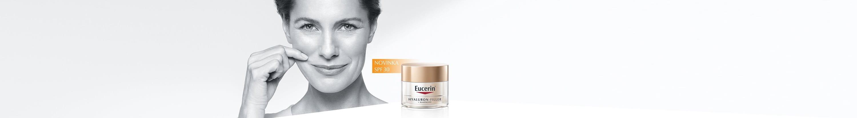 Kosmetická péče pro zralou pleť od značky Eucerin