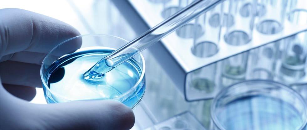 Wie wirken Urea (Harnstoff) und Linolsäure bei trockener Haut?