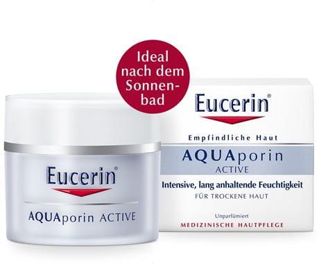 Eucerin AQUAporin ACTIVE Reichhaltig