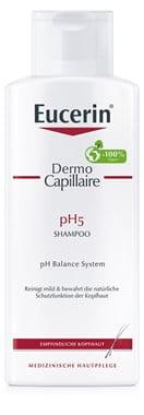 DermoCapillaire pH5 Shampoo