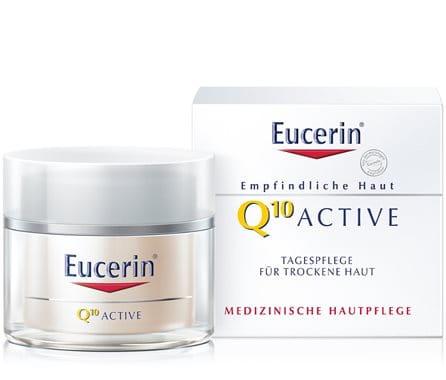 Eucerin Q10 ACTIVE ANTI-FALTEN Tagespflege
