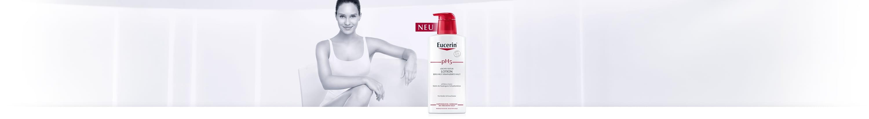Hautpflege für empfindliche Haut