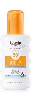 Eucerin Sonnenschutz Spray für Kinder