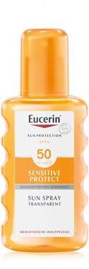 Eucerin Sonnenschutz Spray LSF 50