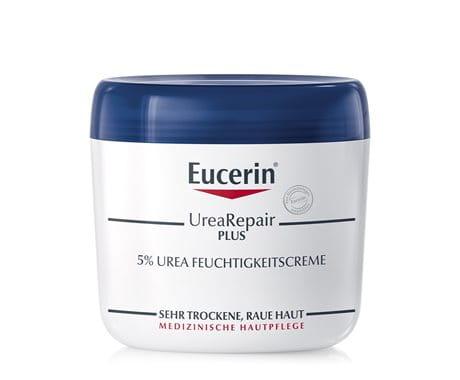 Eucerin UreaRepair PLUS Körpercreme 5%