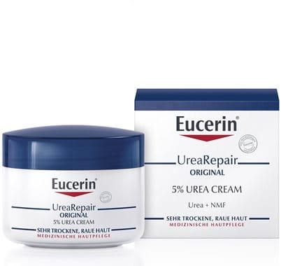 Eucerin UreaRepair ORIGINAL Creme 5%