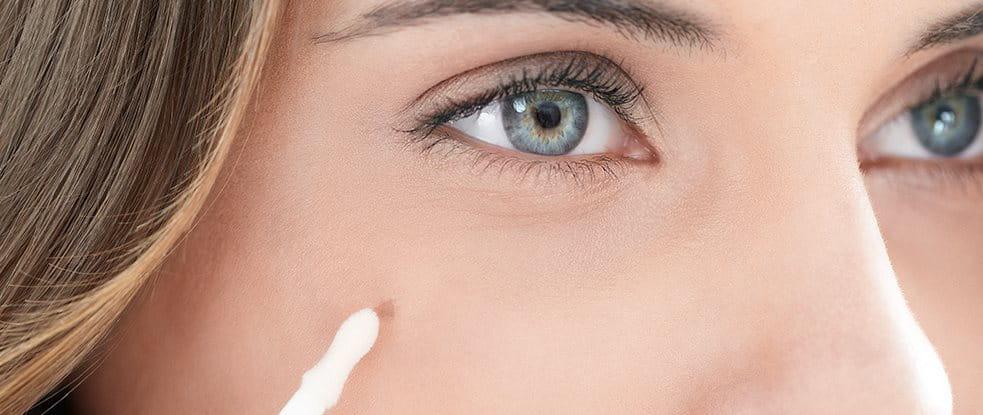 Hyperpigmentierung entfernen mit einer Creme