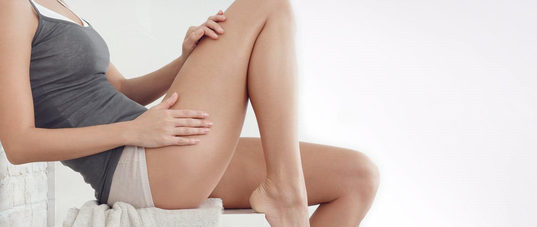 Ursachen und Pflege von trockener Haut