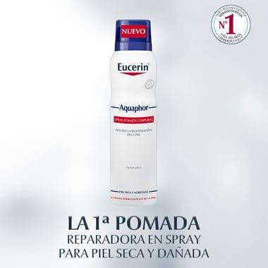 Eucerin Aquaphor Pomada en Spray Corporal