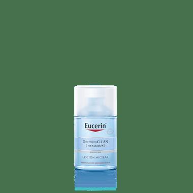 Agua micelar de Eucerin 100ml