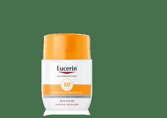 Eucerin Sun Fluid con Advanced Spectral Technology