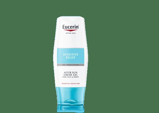 Eucerin After Sun Gel-Cream