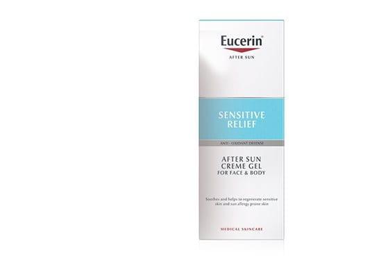 Eucerin Allergy Protection After Sun Crema-Gel