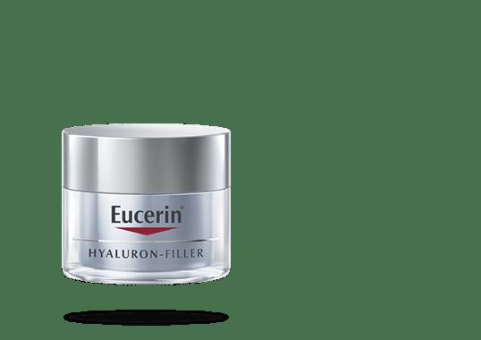 EUCERIN HYALURON-FILLER Soin de Nuit