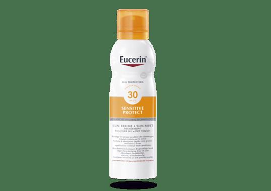 EUCERIN SUN Brume Transparente Toucher Sec 30
