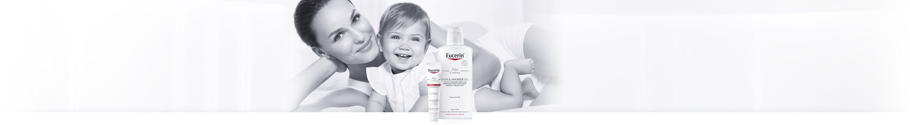 AtoControl - Skincare products for Atopic Dermatitis and Eczema