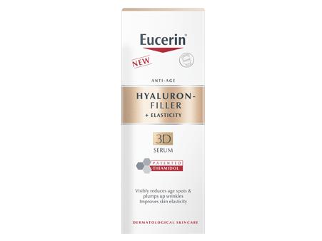 Eucerin Hyaluron Filler Elasticity 3D Serum