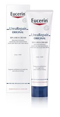 Eucerin UreaRepair ORIGINAL 10% Urea Cream 100ml