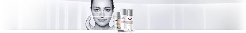 Eucerin 淨白淡斑亮膚系列