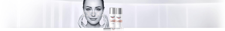 Az Eucerin hiperpigmentációt csökkentő termékek halványítják a sötét foltokat