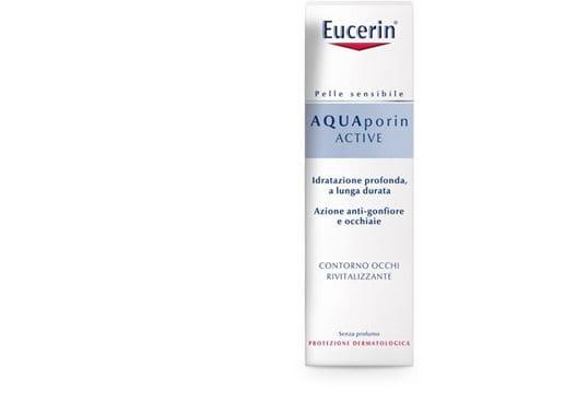Eucerin AQUAporin ACTIVE Contorno Occhi Rivitalizzante