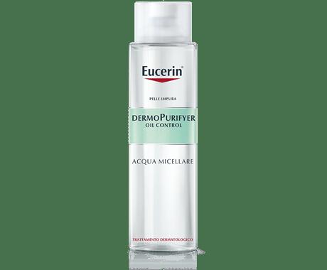 Eucerin DermoPurifyer Oil Control Acqua Micellare