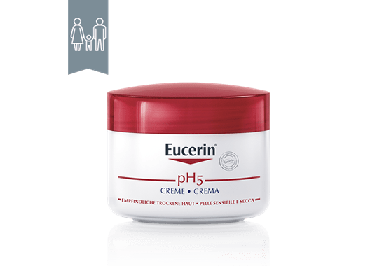 Eucerin pH5 Crema