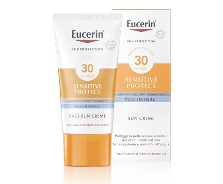 Eucerin Sun Creme FP 30