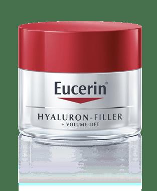Eucerin Volume Filler giorno per pelli secche