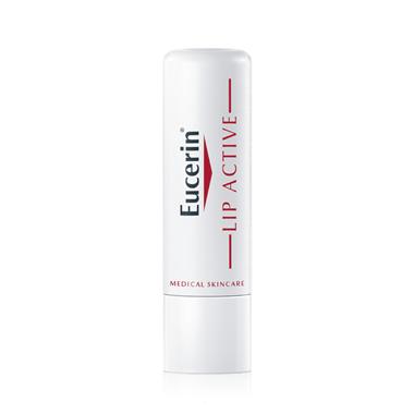 Eucerin Lip Active مرطب الشفاه