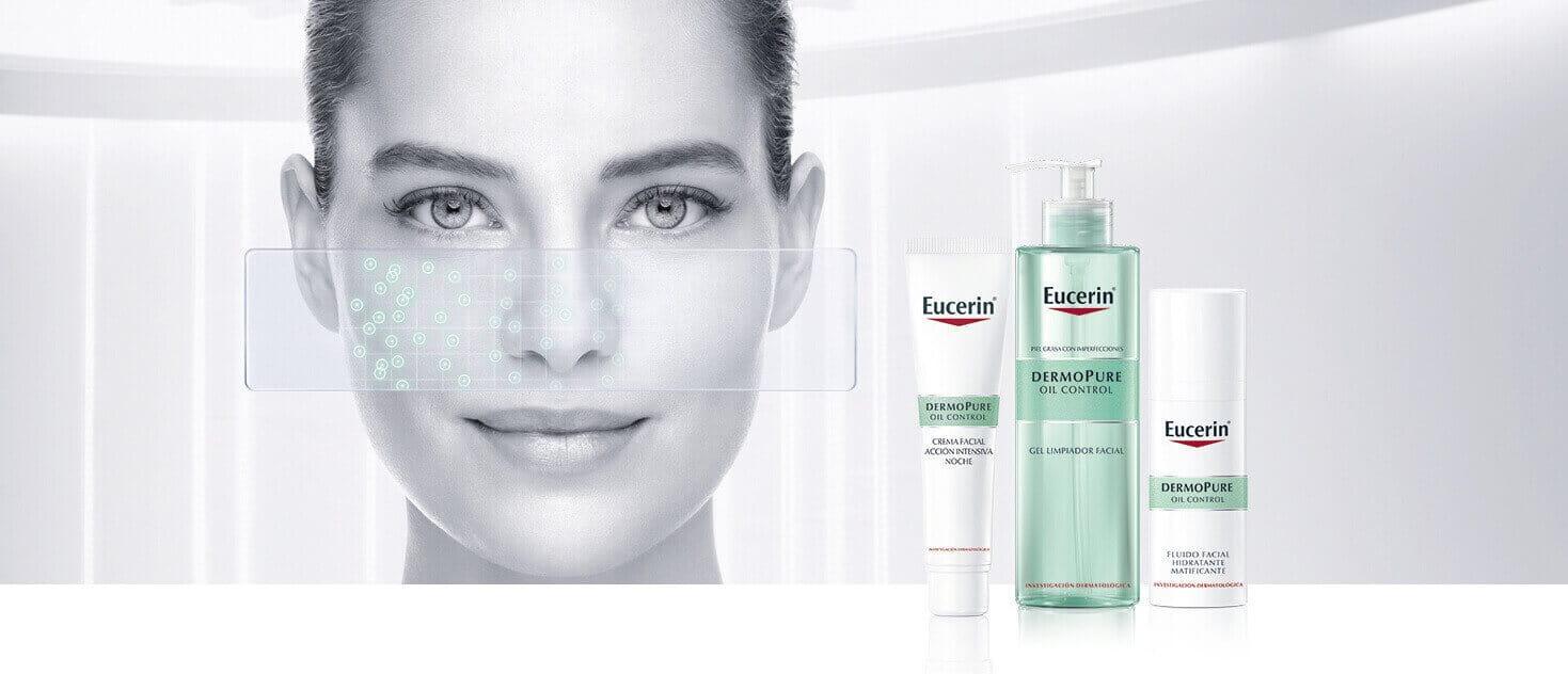 Dermopure - Renueva tu piel en 2 semanas