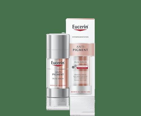 Eucerin sérum anti-hiperpigmentação