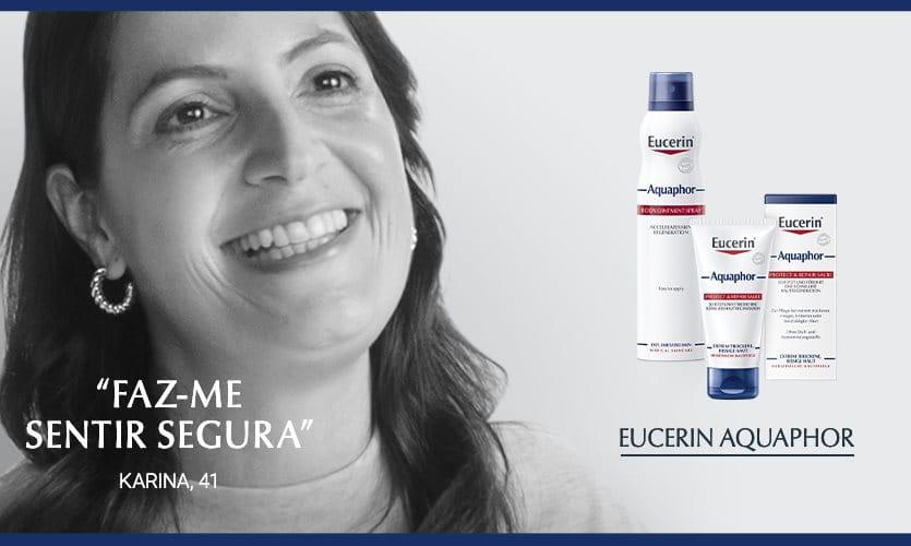 gama Aquaphor Eucerin