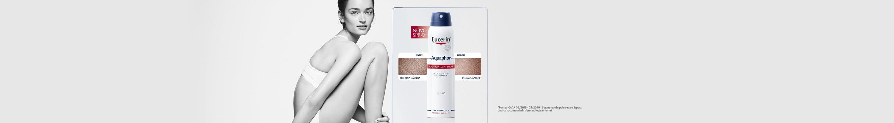 Aquaphor Spray