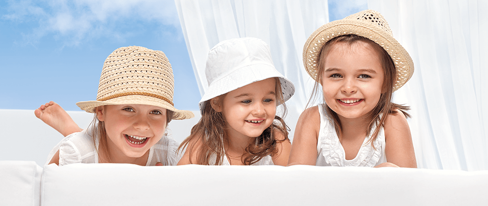 Koža i sunce: UV zraci na koži