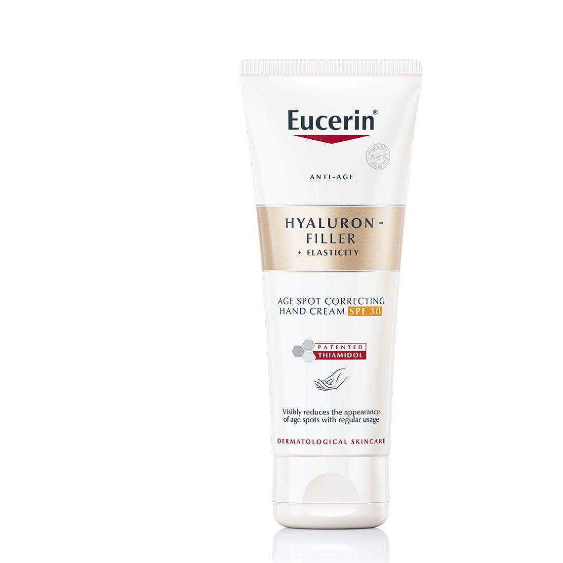 Hyaluron-Filler + Elasticity Hand Cream