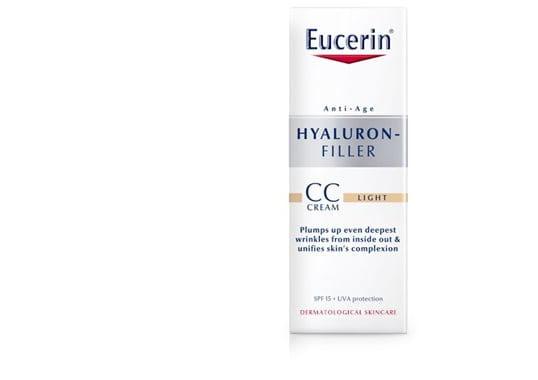 Hyaluron-Filler  CC Cream Light