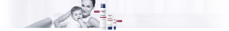 Aquaphor ointment for damaged skin