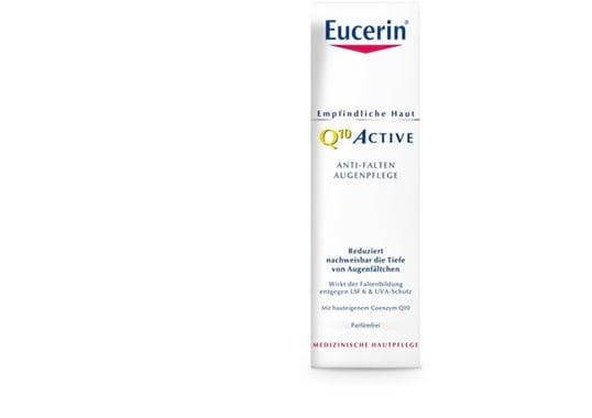 Eucerin Q10 ACTIVE krema za okrog oči