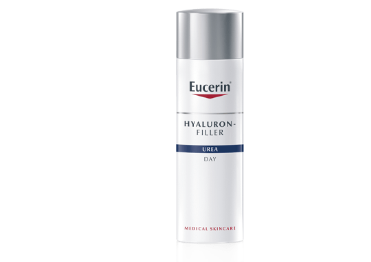 Hyaluron-Filler Urea Denní krém