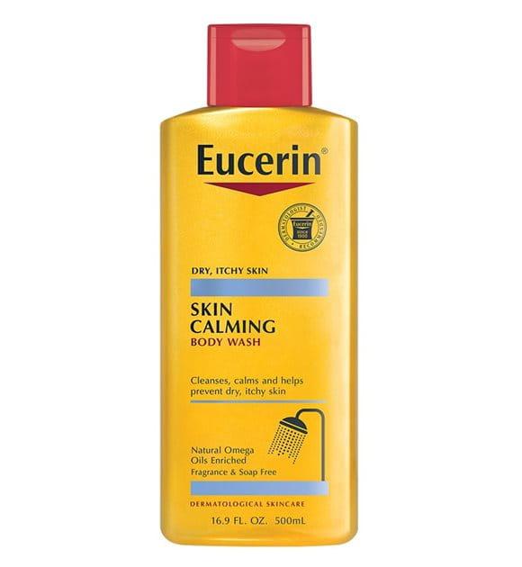 Skin Calming Body Wash Eucerin Skincare