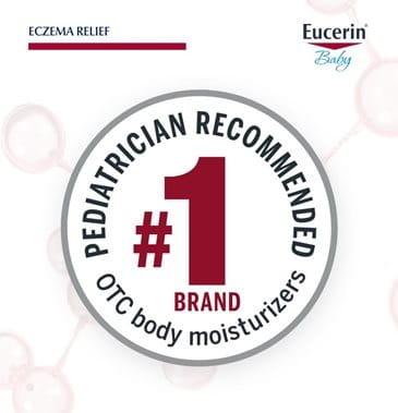 Baby Eczema Number 1 Ped Rec