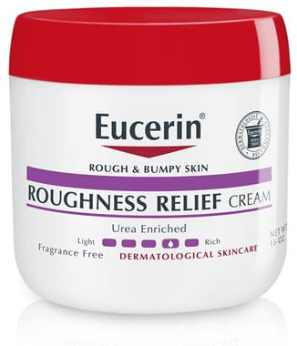 Roughness Relief Cream Packshot